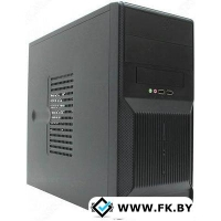 Корпус In Win EN028 Black 400W