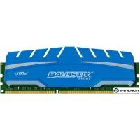 Оперативная память Crucial Ballistix Sport XT 4GB DDR3 PC3-14900 (BLS4G3D18ADS3CEU)