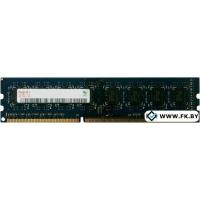 Оперативная память Hynix 8GB DDR3 PC3-12800 (HMT41GU6AFR8C-PB)