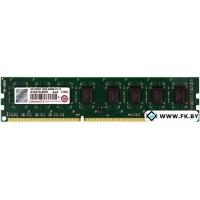 Оперативная память Transcend JetRam 4GB DDR3 PC3-12800 (JM1600KLN-4G)