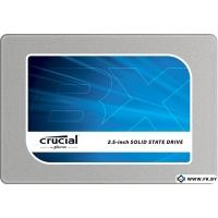SSD Crucial BX100 500GB (CT500BX100SSD1)