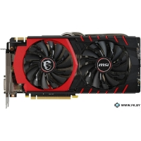 Видеокарта MSI GeForce GTX 980 Gaming 4GB GDDR5 (GTX 980 GAMING 4G)