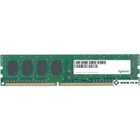 Оперативная память Apacer 4GB DDR3 PC3-12800 (AU04GFA60CATBGC)