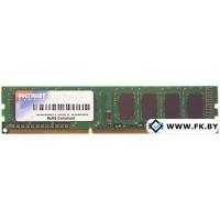 Оперативная память Patriot 2GB DDR3 PC3-10600 (PSD32G13332)