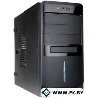 Корпус In Win EC027 Black 450W