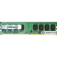Оперативная память NCP DDR2 PC2-6400 1 Гб (NCPT7AUDR-25M48)