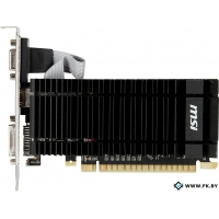 Видеокарта MSI Nvidia GeForce GT 610 1GB DDR3 (N610GT-1GD3H/LPV1)