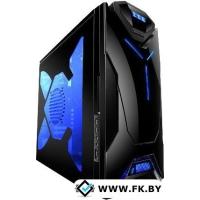 Корпус NZXT Guardian 921RB Blue LED (921RB-001-BL)