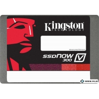 SSD Kingston SSDNow V300 480GB (SV300S37A/480G)