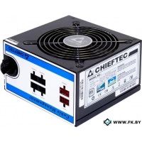 Блок питания Chieftec A-80 CTG-650C 650W