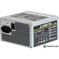 Блок питания Chieftec iArena GPA-400S 400W