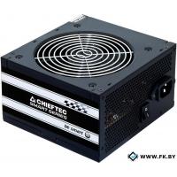 Блок питания Chieftec Smart 500W (GPS-500A8)