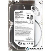 Жесткий диск Seagate Pipeline HD 1TB (ST1000VM002)