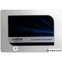 SSD Crucial MX200 250GB (CT250MX200SSD1)