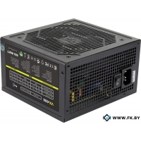 Блок питания AeroCool VX-600 600W