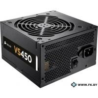 Блок питания Corsair VS450 450W (CP-9020096-EU)