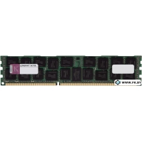 Оперативная память Kingston ValueRAM 16GB DDR3 PC3-12800 (KVR16LR11D4/16)