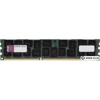 Оперативная память Kingston ValueRAM 16GB DDR3 PC3-12800 (KVR16LR11D4/16)