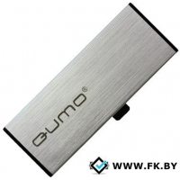 USB Flash QUMO Aluminium 64Gb