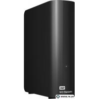 Внешний жесткий диск WD Elements Desktop 3TB (WDBWLG0030HBK)