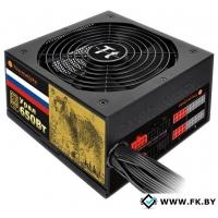 Блок питания Thermaltake Урал 650W (TP-650AH3CCG-B)