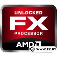 Процессор AMD FX-8350 BOX (FD8350FRHKBOX)