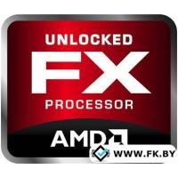 Процессор AMD FX-8350 BOX (FD8350FRHKBOX)