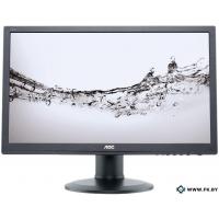 Монитор AOC e2460Pq/BK