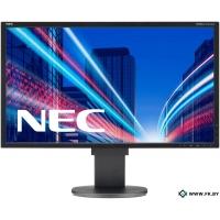 Монитор NEC MultiSync EA224WMi Black/Black