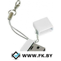 USB Flash QUMO NanoDrive 8Gb White