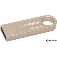 USB Flash Kingston DataTraveler SE9 64Gb (DTSE9H/64GB)