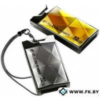 USB Flash Silicon-Power Touch 850 16 Гб (SP016GBUF2850V1A/T)