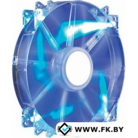 Кулер для корпуса Cooler Master MegaFlow 200 Blue LED (R4-LUS-07AB-GP)