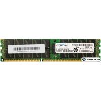 Оперативная память Crucial 16GB DDR3 PC3-10600 (CT16G3ERSLD41339)