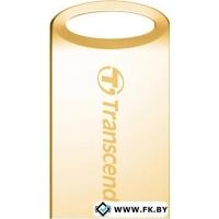 USB Flash Transcend JetFlash 510G 16GB Gold (TS16GJF510G)