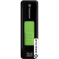USB Flash Transcend JetFlash 760 16GB (TS16GJF760)