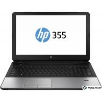 Ноутбук HP 355 G2 (J4T00EA)