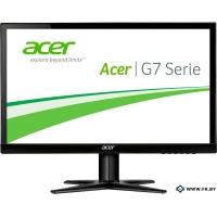 Монитор Acer G227HQLAbid