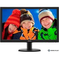 Монитор Samsung S24C650PL