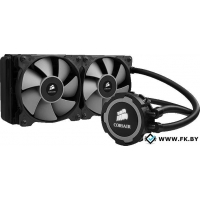 Кулер для процессора Corsair Hydro H105 Extreme Performance Liquid (CW-9060016-WW)
