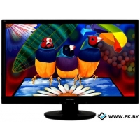 Монитор ViewSonic VA2445-LED