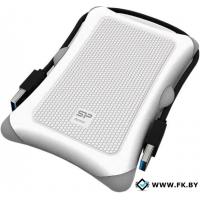 Внешний жесткий диск Silicon-Power Armor A30 2TB White (SP020TBPHDA30S3W)
