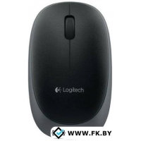 Мышь Logitech Wireless Mouse M165 (910-004110)