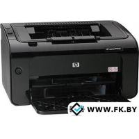 Принтер HP LaserJet Pro P1102w (CE657A)