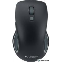 Мышь Logitech Wireless Mouse M560 Black (910-003883)