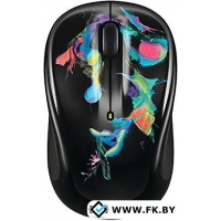 Мышь Logitech M325 Wireless Mouse Free Spirited (910-004216)
