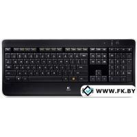 Клавиатура Logitech K800