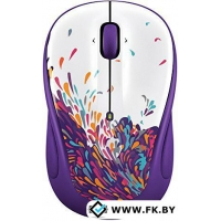 Мышь Logitech M325 Wireless Mouse Exuberance (910-004172)