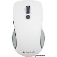 Мышь Logitech Wireless Mouse M560 White (910-003914)