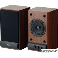 Акустика SVEN SPS-607 dark oak